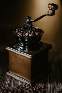 how to fix a coffee grinder